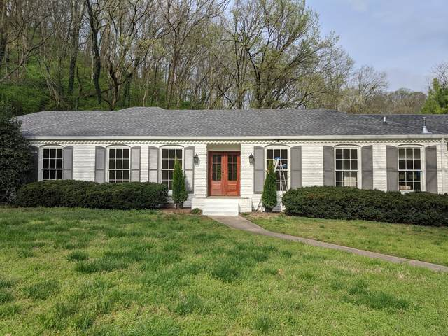 6674 Clearbrook Dr, Nashville, TN 37205 (MLS #RTC2136053) :: Maples Realty and Auction Co.