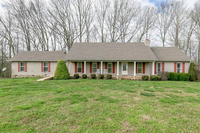 2737 Highway 41A S, Shelbyville, TN 37160 (MLS #RTC2136054) :: Village Real Estate