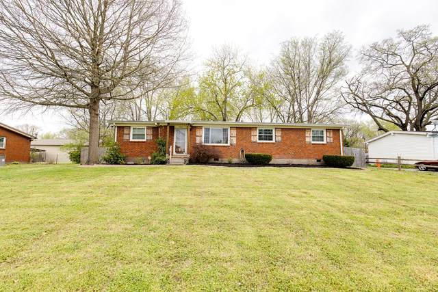 2410 Kimberly Dr, Nashville, TN 37214 (MLS #RTC2136058) :: Armstrong Real Estate
