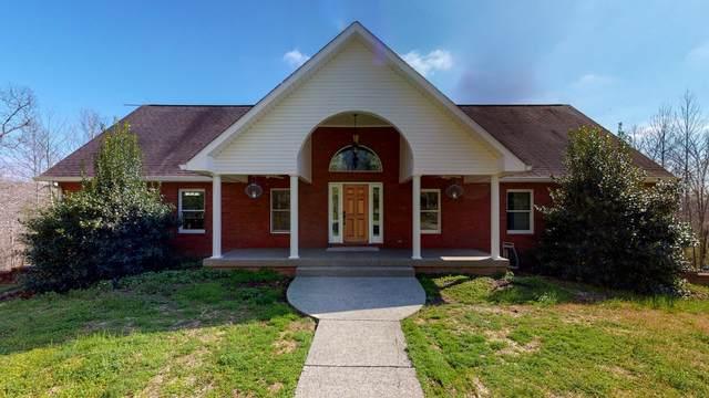192 Sugar Hill Ln, Kingston Springs, TN 37082 (MLS #RTC2136060) :: Village Real Estate