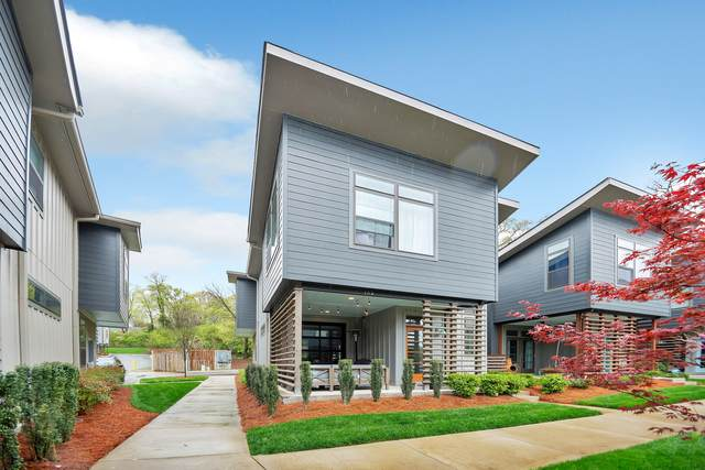 102 Colbert Way, Nashville, TN 37206 (MLS #RTC2136066) :: Armstrong Real Estate