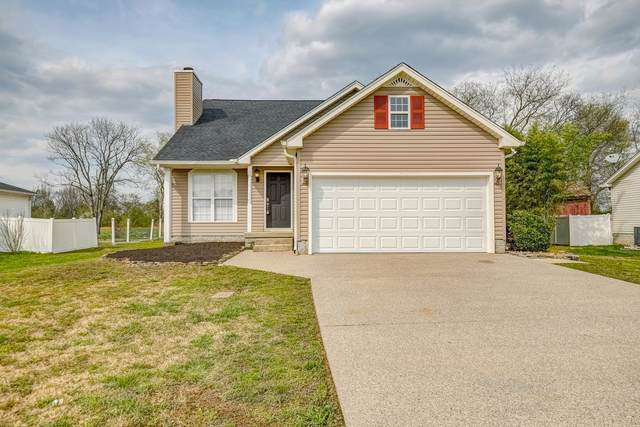 305 June Dr, Lebanon, TN 37087 (MLS #RTC2136067) :: The Milam Group at Fridrich & Clark Realty
