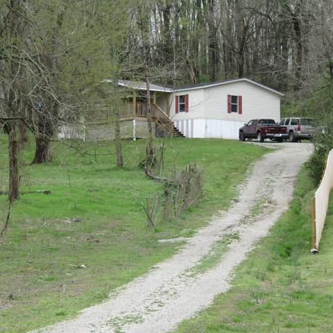 1837 Mack Benderman Road, Culleoka, TN 38451 (MLS #RTC2136076) :: John Jones Real Estate LLC