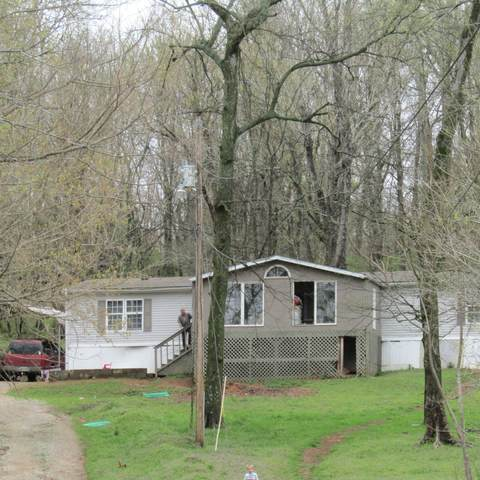 1833 Mack Benderman Road, Culleoka, TN 38451 (MLS #RTC2136079) :: The Kelton Group