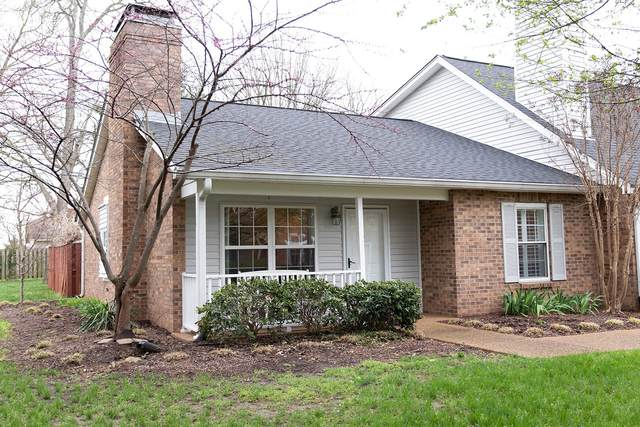 145 Cumberland Trce, Nashville, TN 37214 (MLS #RTC2136084) :: Armstrong Real Estate