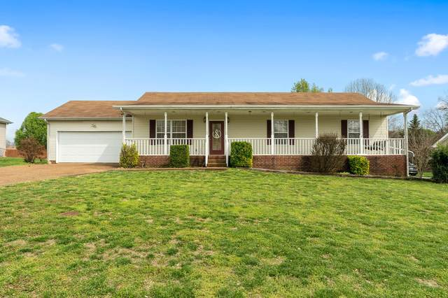 774 Hunters Crossing Ln, Springfield, TN 37172 (MLS #RTC2136086) :: Cory Real Estate Services