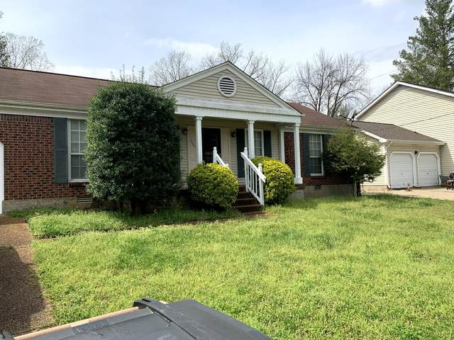 2909 Owendale Dr, Antioch, TN 37013 (MLS #RTC2136090) :: Five Doors Network