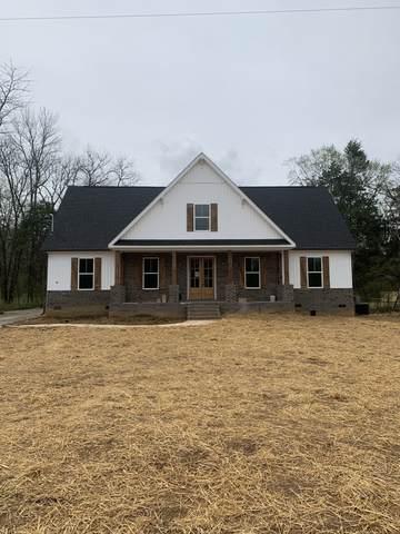 1485 Azalee Ln, Chapel Hill, TN 37034 (MLS #RTC2136097) :: Five Doors Network