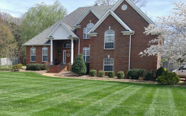 1005 Alcove Ct, Brentwood, TN 37027 (MLS #RTC2136103) :: Felts Partners