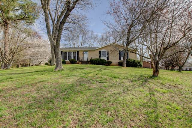 105 Kimbrough Ct, Clarksville, TN 37043 (MLS #RTC2136120) :: HALO Realty