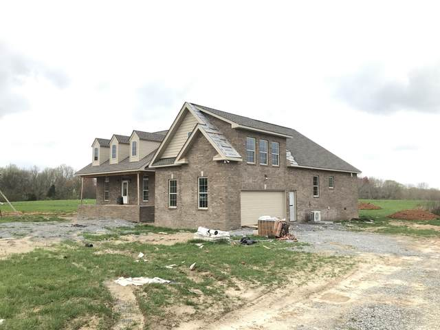 733 New Deal Potts Road, Portland, TN 37148 (MLS #RTC2136121) :: REMAX Elite