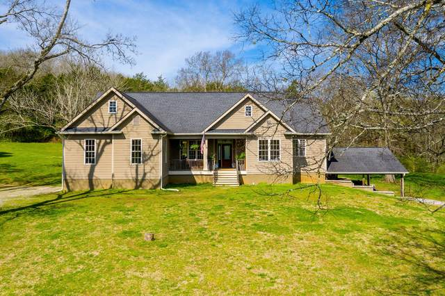 3303 Blazer Rd, Franklin, TN 37064 (MLS #RTC2136128) :: RE/MAX Homes And Estates