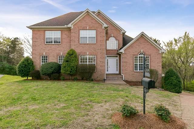 5600 Cedar Rock Dr, Nashville, TN 37211 (MLS #RTC2136133) :: DeSelms Real Estate