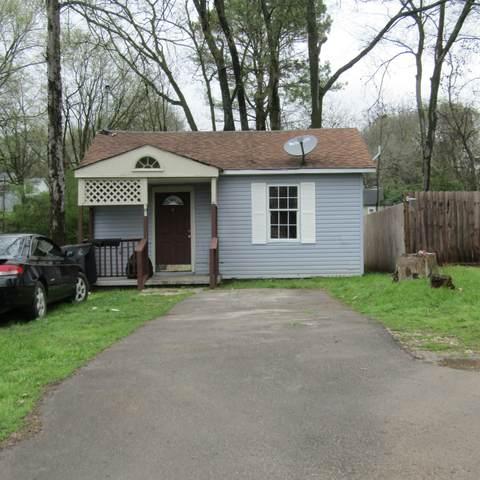 301 Polk Street, Columbia, TN 38401 (MLS #RTC2136136) :: Village Real Estate
