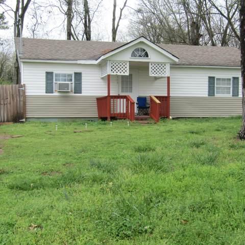 303 Polk Street, Columbia, TN 38401 (MLS #RTC2136137) :: Village Real Estate