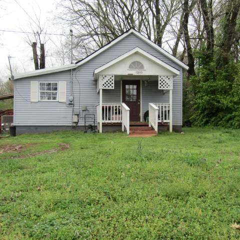 305 Polk Street, Columbia, TN 38401 (MLS #RTC2136138) :: Village Real Estate