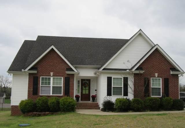 1249 Crescent Ridge Dr, Murfreesboro, TN 37128 (MLS #RTC2136139) :: REMAX Elite