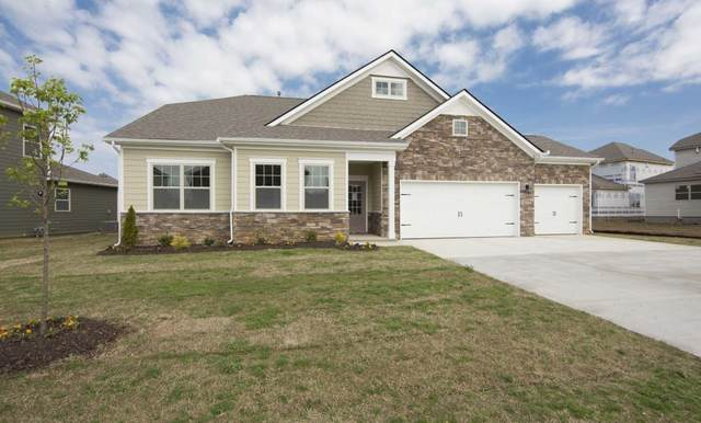 1146 Black Oak Drive, Murfreesboro, TN 37128 (MLS #RTC2136151) :: Oak Street Group