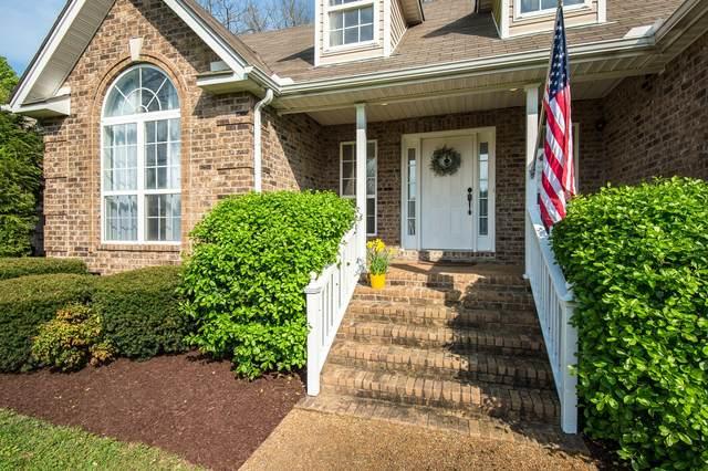 4244 N Chapel Rd, Franklin, TN 37067 (MLS #RTC2136152) :: EXIT Realty Bob Lamb & Associates