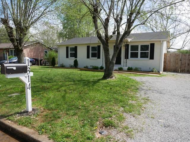 1314 Eagle St, Murfreesboro, TN 37130 (MLS #RTC2136162) :: EXIT Realty Bob Lamb & Associates