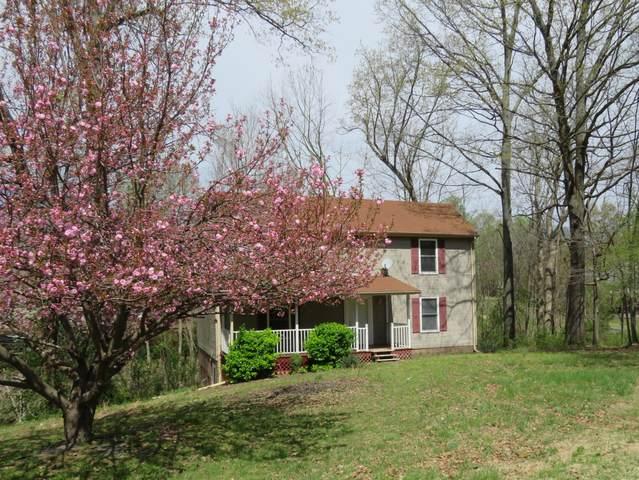 793 Lake Ridge Ct, Springfield, TN 37172 (MLS #RTC2136165) :: HALO Realty
