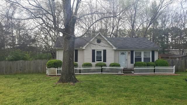 424 Bragg Ave, Smyrna, TN 37167 (MLS #RTC2136168) :: EXIT Realty Bob Lamb & Associates