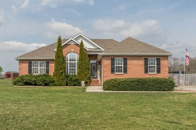 34 Northridge Dr, Manchester, TN 37355 (MLS #RTC2136171) :: FYKES Realty Group