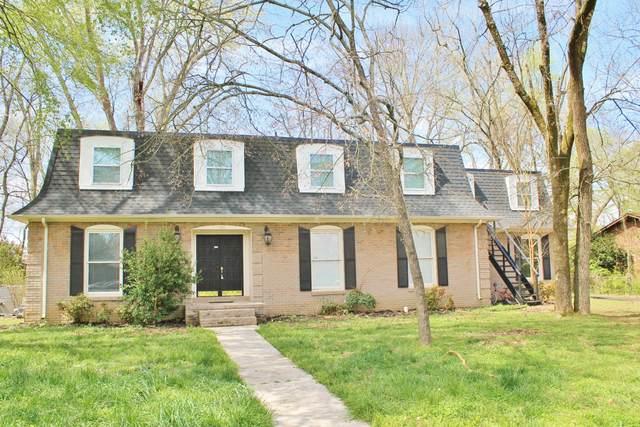 1407 Huntington Dr, Murfreesboro, TN 37130 (MLS #RTC2136177) :: EXIT Realty Bob Lamb & Associates