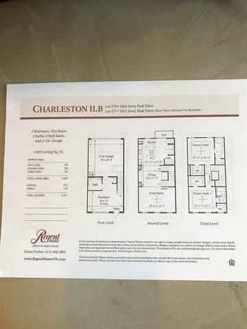 1023 Avery Park Drive, Smyrna, TN 37167 (MLS #RTC2136190) :: EXIT Realty Bob Lamb & Associates