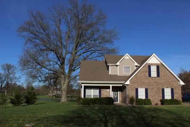 4487 Ironhorse Way, Clarksville, TN 37040 (MLS #RTC2136193) :: Oak Street Group