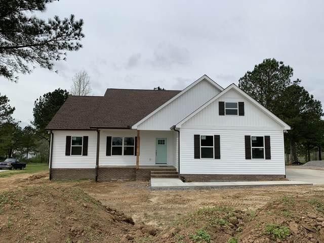 95 Alexander Springs Rd, Summertown, TN 38483 (MLS #RTC2136200) :: DeSelms Real Estate