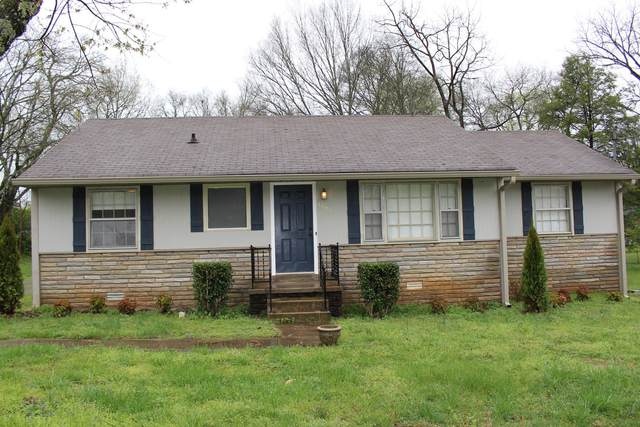 1023 Hillcrest Dr, Murfreesboro, TN 37129 (MLS #RTC2136208) :: John Jones Real Estate LLC