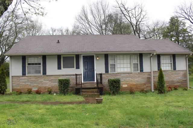 1023 Hillcrest Dr, Murfreesboro, TN 37129 (MLS #RTC2136208) :: EXIT Realty Bob Lamb & Associates
