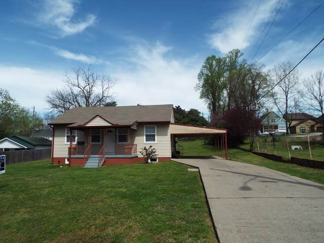 1200 8th St, Old Hickory, TN 37138 (MLS #RTC2136217) :: The Easling Team at Keller Williams Realty
