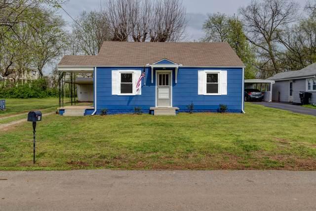720 East St, Murfreesboro, TN 37130 (MLS #RTC2136224) :: EXIT Realty Bob Lamb & Associates