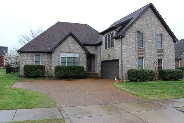 203 Chapel Ct S, Hendersonville, TN 37075 (MLS #RTC2136228) :: Village Real Estate