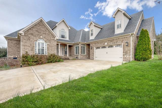 4504 Christy Ln, Spring Hill, TN 37174 (MLS #RTC2136246) :: Nashville on the Move