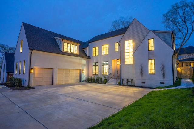 3414 Golf Club Ln, Nashville, TN 37215 (MLS #RTC2136252) :: RE/MAX Homes And Estates
