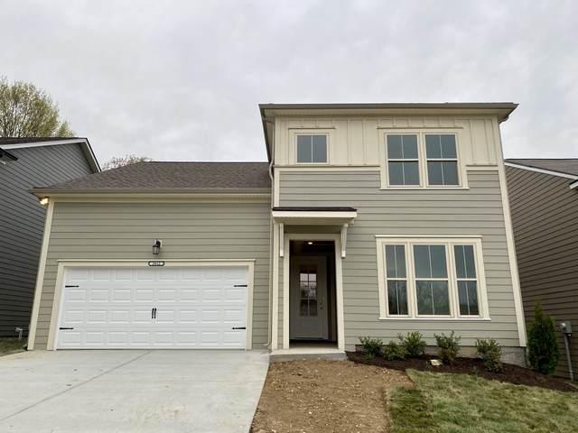 2012 Widgeon Pt, Lebanon, TN 37090 (MLS #RTC2136279) :: Berkshire Hathaway HomeServices Woodmont Realty