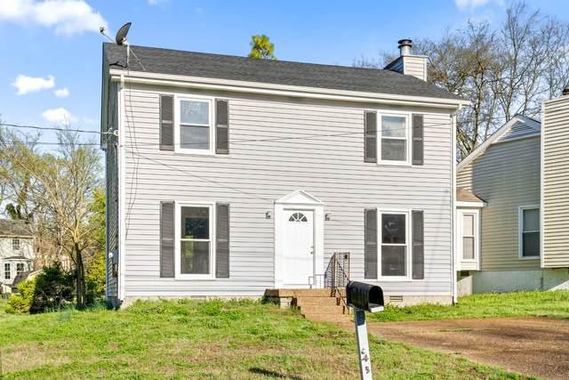 548 Heritage Ln, Madison, TN 37115 (MLS #RTC2136281) :: Benchmark Realty