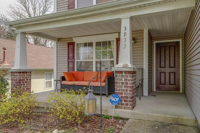 3933 Stephens Ridge Way, Antioch, TN 37013 (MLS #RTC2136297) :: EXIT Realty Bob Lamb & Associates