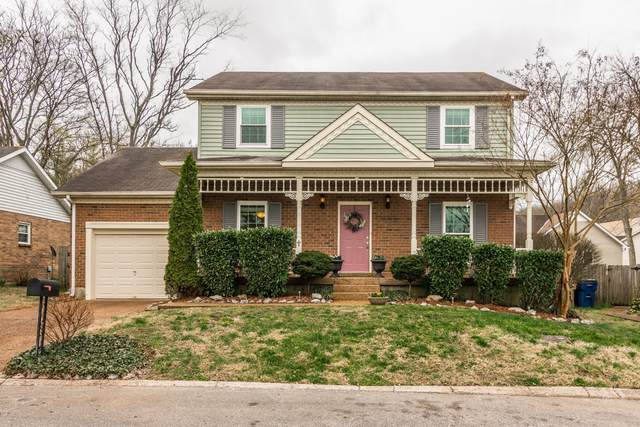 111 Dorchester Ct, Goodlettsville, TN 37072 (MLS #RTC2136301) :: Village Real Estate