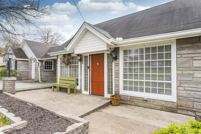 300 Garner Ave, Madison, TN 37115 (MLS #RTC2136302) :: Benchmark Realty