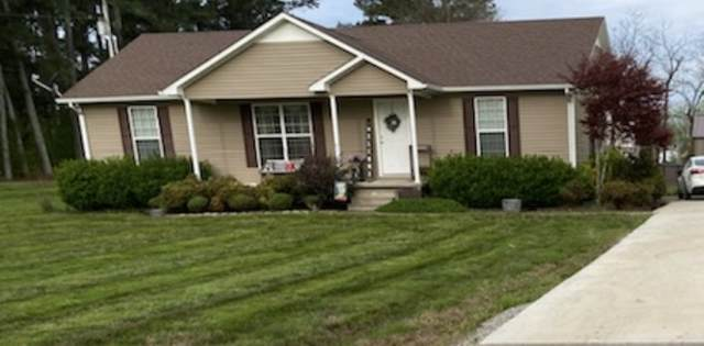201 Merrel Ave, Ethridge, TN 38456 (MLS #RTC2136304) :: Ashley Claire Real Estate - Benchmark Realty