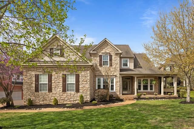 301 Glenbeag Ct, Franklin, TN 37064 (MLS #RTC2136316) :: Team Wilson Real Estate Partners