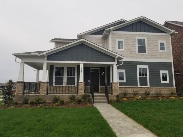 182 Ashington Circle #79, Hendersonville, TN 37075 (MLS #RTC2136317) :: Oak Street Group