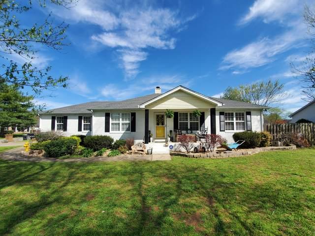 1112 Peachtree St, Murfreesboro, TN 37129 (MLS #RTC2136336) :: EXIT Realty Bob Lamb & Associates
