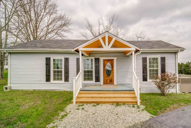 8045 Coles Ferry Pike, Lebanon, TN 37087 (MLS #RTC2136344) :: DeSelms Real Estate