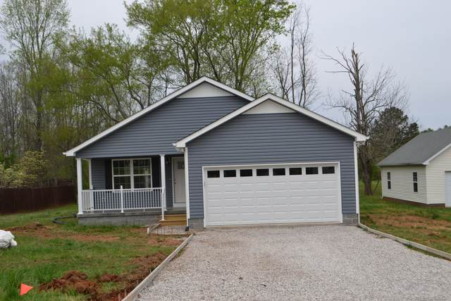 58 Duck Hawk Drive, Mc Minnville, TN 37110 (MLS #RTC2136362) :: DeSelms Real Estate