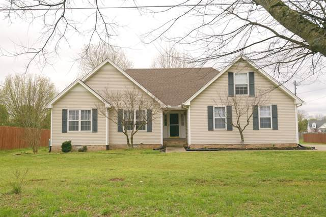 4908 Manchester Pike, Murfreesboro, TN 37127 (MLS #RTC2136380) :: Cory Real Estate Services